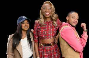 'Boomerang' Stars Tetona Jackson, Tequan Richmond & Lala Milan Dish On Season Two Of The BET Series [Video]
