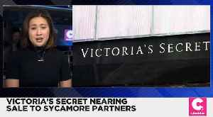 Victoria's Secret Nearing Sale to Sycamore Partners [Video]