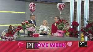 News video: Neubauer's Flowers: Valentine's Day Gifts