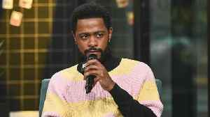 Lakeith Stanfield Once Started An Argument As A Romantic Gesture [Video]