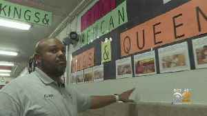 Black History Month: Bronx School Filling Students' Halls With Heritage Lessons [Video]
