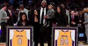 Vanessa Bryant takes to Instagram to mourn Kobe and Gigi [Video]