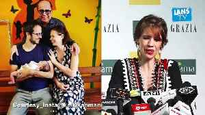 Kalki on her 1st born: After 17 hours was so tired [Video]