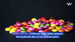 The Most Loved Valentine's Day Candy in America [Video]