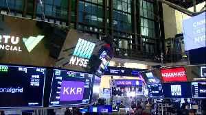 S&P 500, Nasdaq reach record closing highs [Video]