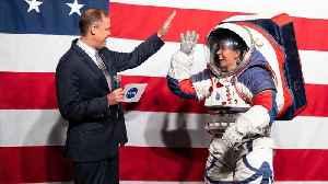White House Asks For Bigger NASA Budget [Video]