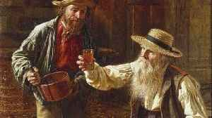 What Americans Boozed On Throughout History [Video]