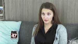 Jewish student teaches thief a lesson [Video]