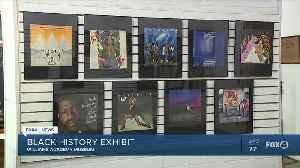 Black History Exhibit Fort Myers [Video]