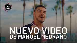 Manuel Medrano - Mi Otra Mitad [Video]