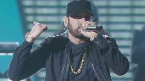 Eminem Performs 'Lose Yourself' at Oscars 2020 [Video]