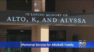 Angel Stadium Transformed Into Celebration Of Life For OCC Coach John Altobelli, Wife, Daughter [Video]