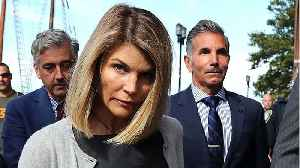 Lori Loughlin's Daughter's Fake Athletic Profile Presented In Legal Filing [Video]