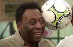 Ageing soccer icon Pele depressed, reclusive: Son [Video]