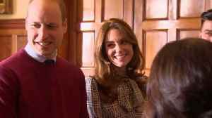Prince William and Kate Reportedly Heading to Australia [Video]