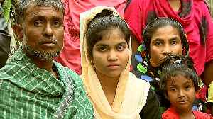 Bangladeshis in India fear deportation, spike in border smuggling [Video]