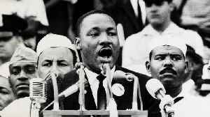 5 Incredible Black History Facts [Video]