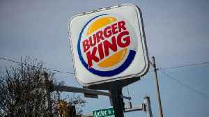 Get a Free Burger King Whopper This Valentine's Day With a Photo of Your Ex [Video]