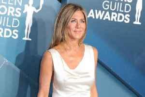 News video: Happy Birthday, Jennifer Aniston!