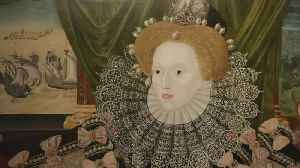 Elizabeth I Armada Portraits on show together for first time in 430 years [Video]
