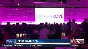 News video: First Date Tips