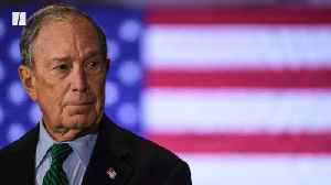 Racist Bloomberg Audio Unearthed [Video]