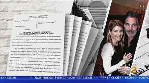 Feds Release Phony Resume For Lori Loughlin's Daughter Olivia Jade [Video]