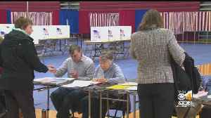 Some New Hampshire Primary Voters Undecided Until The End [Video]