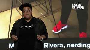 Gabby Rivera, Marvel Comics | The 2020 MAKERS Conference.mp4 [Video]