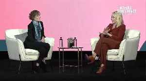 The MAKERS Conference Sings Happy Birthday To Iconic Judy Blume   The 2020 MAKERS Conference [Video]