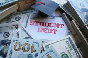 News video: Trump Budget Seeks to Kill Student Loan Forgiveness