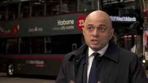 British economy stalls [Video]