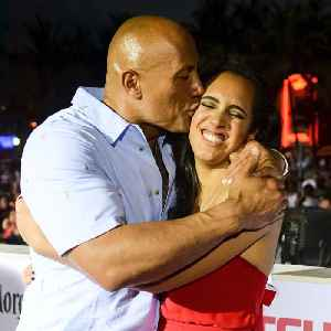 What you need to know about The Rock's daughter, Simone Johnson [Video]
