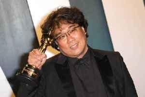 Bong Joon-ho apologises for Oscars success [Video]