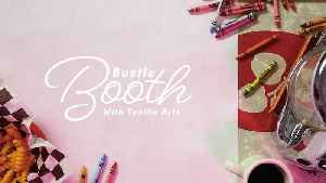 Tenille Arts Draws Her Experience Performing on The Bachelor And More | Bustle Booth [Video]