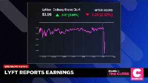 Lyft Annual Loss More Than Doubles, but Revenue Keeps Rising [Video]