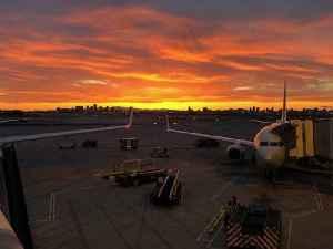 DATE NIGHT! 7 secrets about Phoenix Sky Harbor Airport - ABC15 Digital [Video]