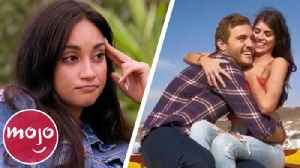 The Bachelor Week 7 Recap: Peter Loves Madison & Top 4 Revealed |The Bach Chat 🌹 [Video]