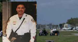 Body of PBSO deputy killed in motorcycle crash returns to Palm Beach County [Video]