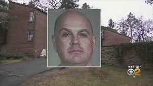 News video: NJ Man Accused Of Sexually, Psychologically Manipulating Daughter's College Roommates
