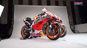 Repsol Honda Team launch 2020 Challenge in Indonesia - Behind the scenes [Video]