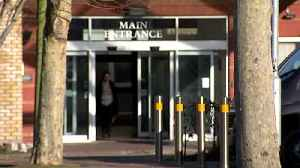 Locals concerned over Worthing Hospital coronavirus case [Video]