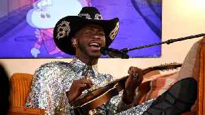 Lil Nas X denies Rodeo copyright infringement claim [Video]