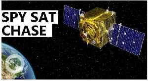 Russian spacecraft are stalking an advanced U.S. spy satellite [Video]