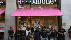 T-Mobile and Sprint Merger Worth $26 Billion Is Approved by Judge [Video]