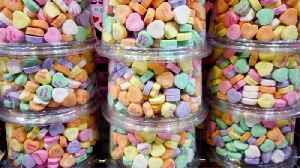 America's Favorite Valentine's Day Candy Makes a Comeback [Video]