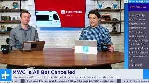 WMC All But Cancelled + Samsung Z Flip & Galaxy S20 | Digital Trends Live 2.12.20 [Video]