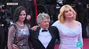 César nods for sex offender Polanski invite condemnation [Video]