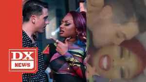 G-Eazy Clarifies Megan Thee Stallion Relationship [Video]