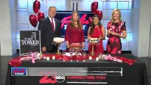 Foodie Friday: Valentine's Dinner and Dance [Video]